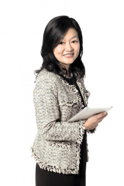龐燕妮(JTH Group集團人力資源董事)