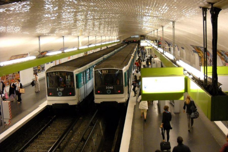 大巴黎計畫(Grand Paris)下,當地將會興建大巴黎快線,形成連結巴黎近郊的一個區域自動超級地鐵網。