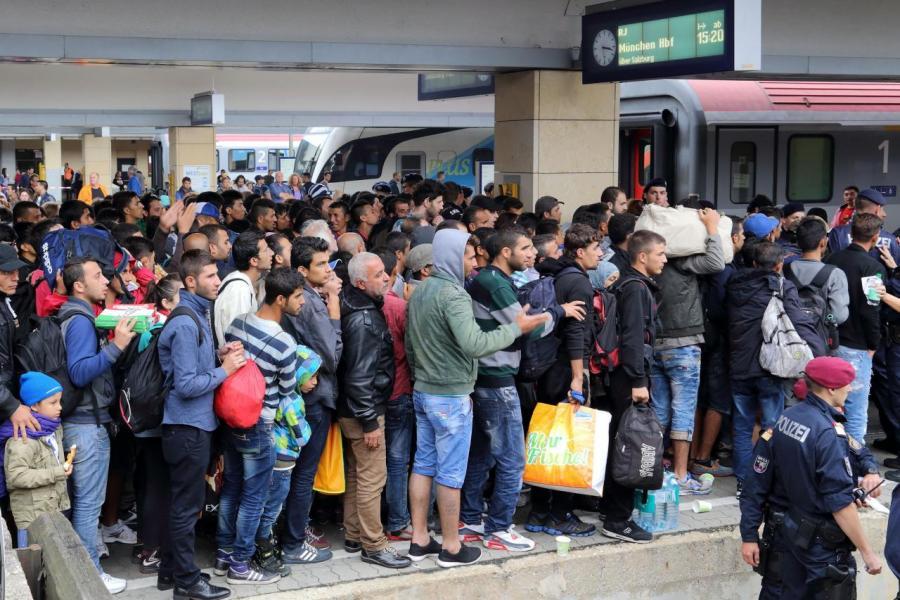 萊坊預計,到2035年,柏林人口還將增加14.5%。