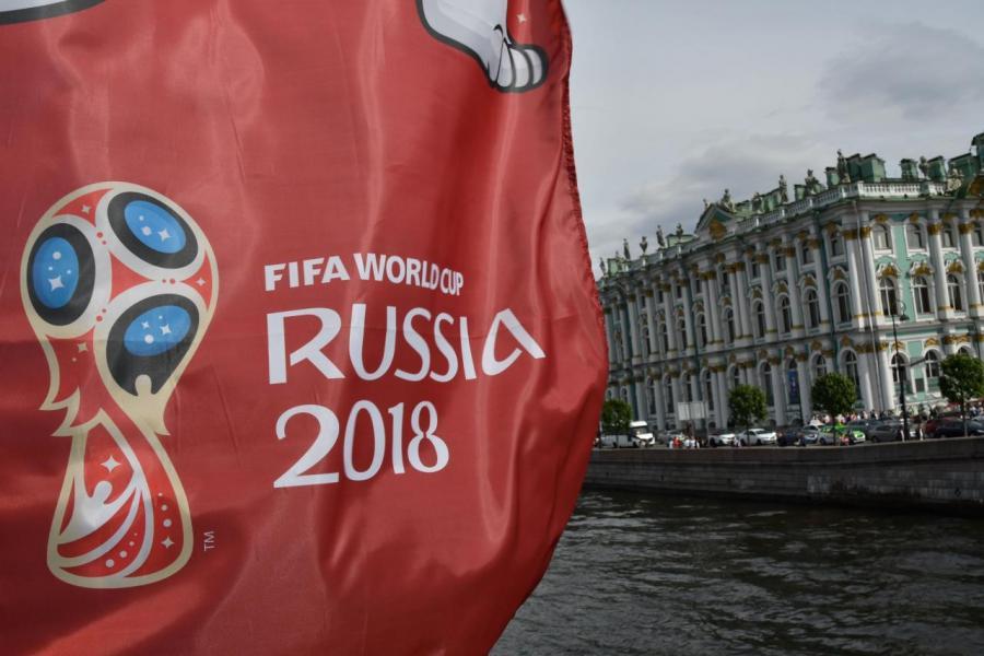 四年一度的世界盃開鑼,料會影響澳門6月及7月的賭收。