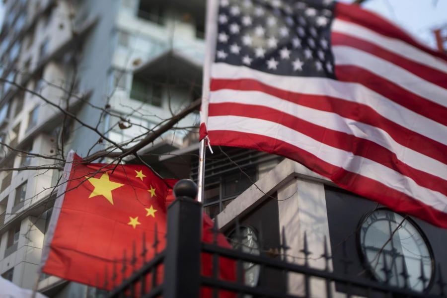 中美貿易摩擦這個外圍因素將繼續成為外界關注焦點。