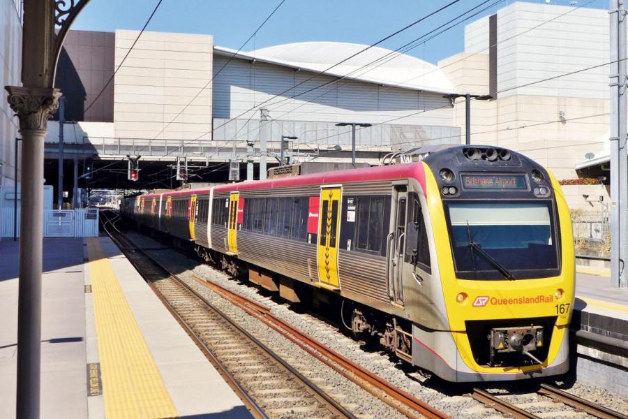 省政府投入約1,340億澳元發展昆士蘭的交通、醫療等基建設施。