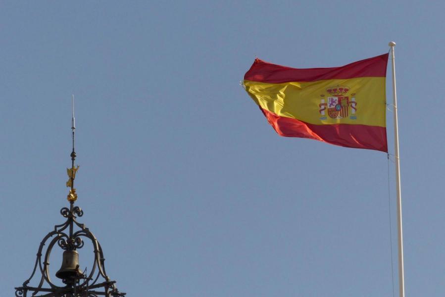 今年1月國際信評機構惠譽提升西班牙的評級。