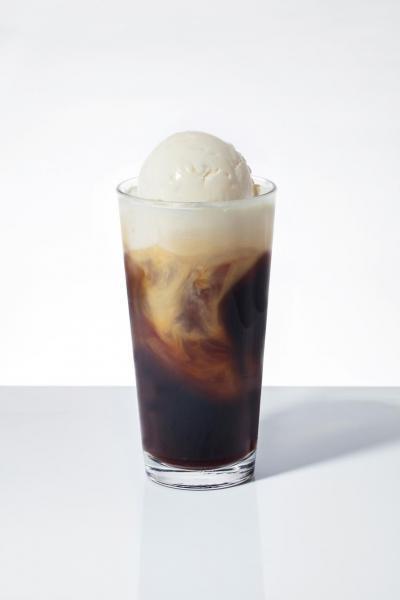 冷萃雪糕咖啡