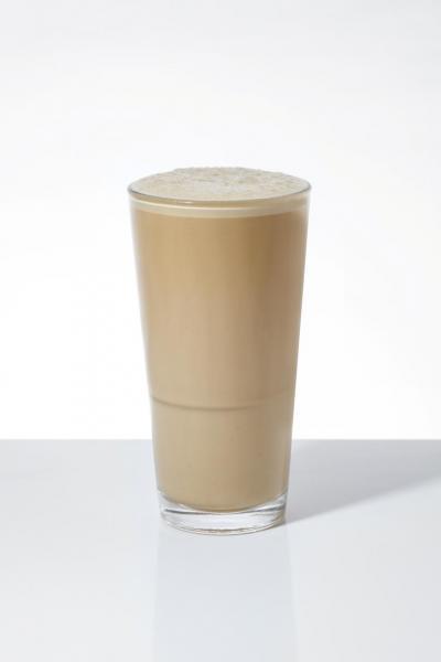 麥香雪漾冷萃咖啡