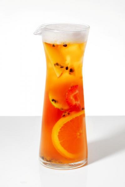 鮮果茶園(英式紅茶茶底)