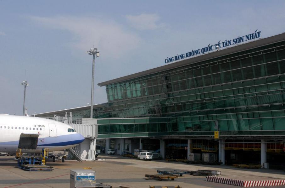 新山一機場將會被2025年落成的隆城國際機場所取代。