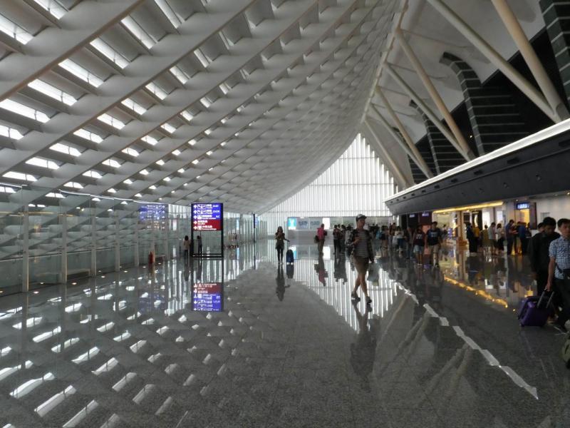 台中市加強旅遊元素,從而推動當地旅遊業。