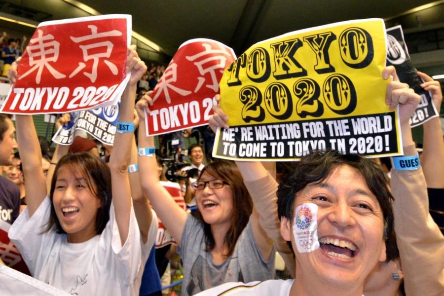 受2020年東京奧運等因素推動,東京樓價仍有上升空間。