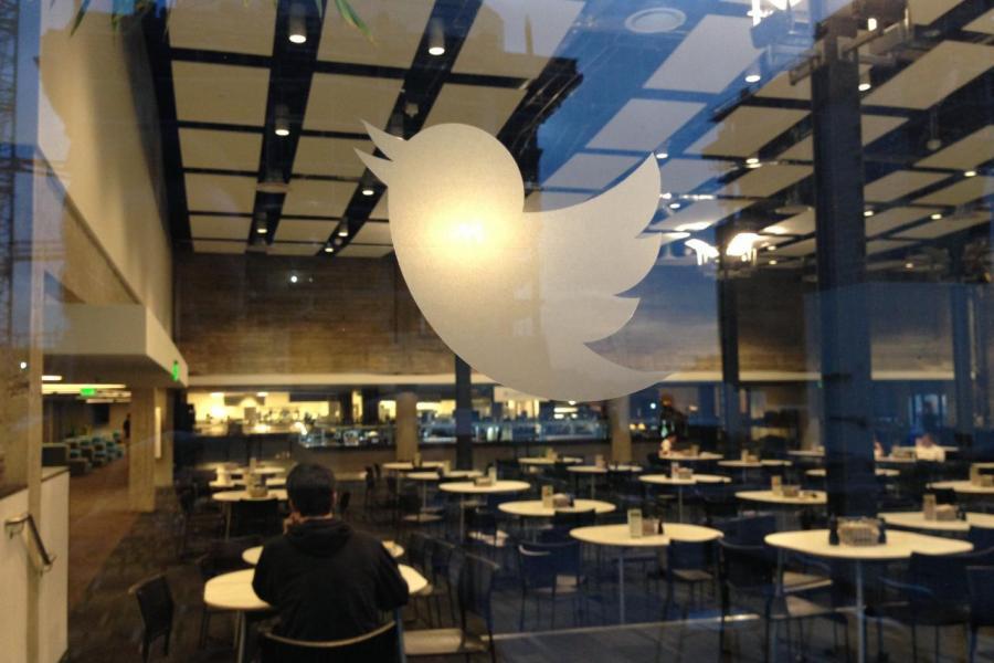 愛爾蘭的企業稅率低,吸引科網公司如Twitter到此設立歐洲總部。