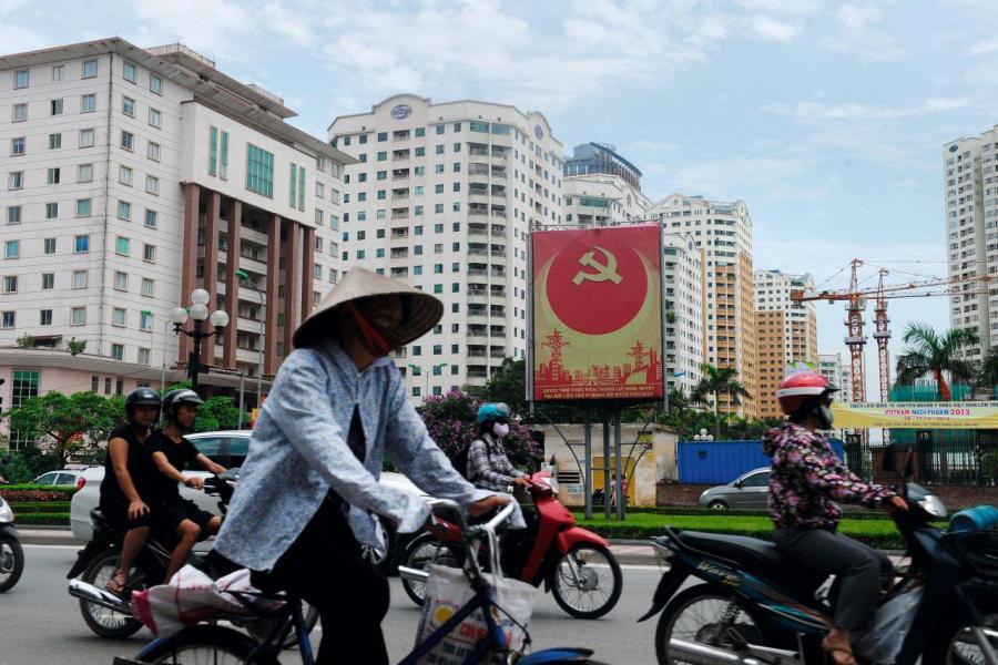 第一郡是胡志明市的中心,亦是經濟、貿易、金融及行政的中心。