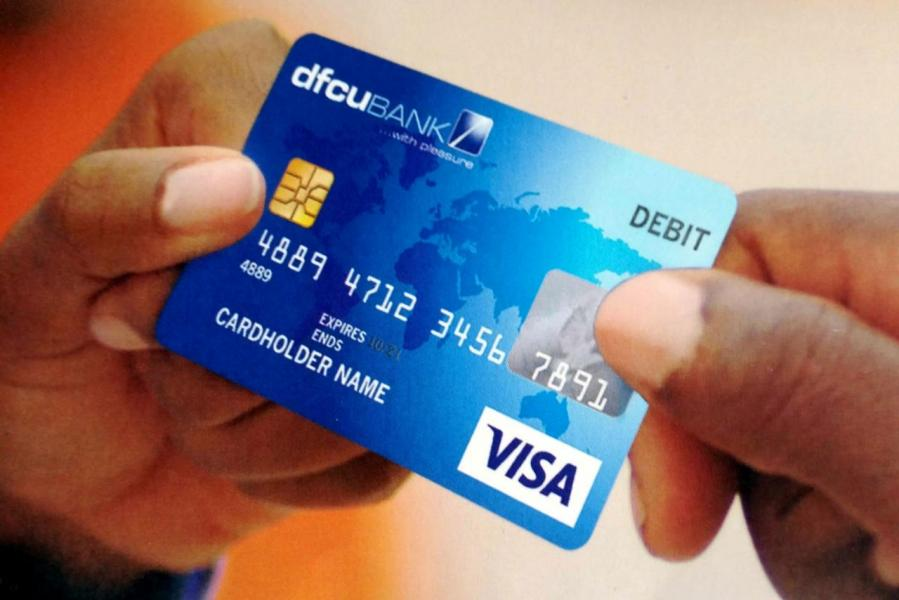 Visa夥拍滴滴與Mastercard 搶生意。