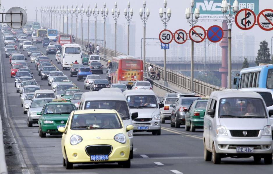 全國乘聯會公布數據顯示,去年12月份廣義乘用車銷量按月增11.6%。