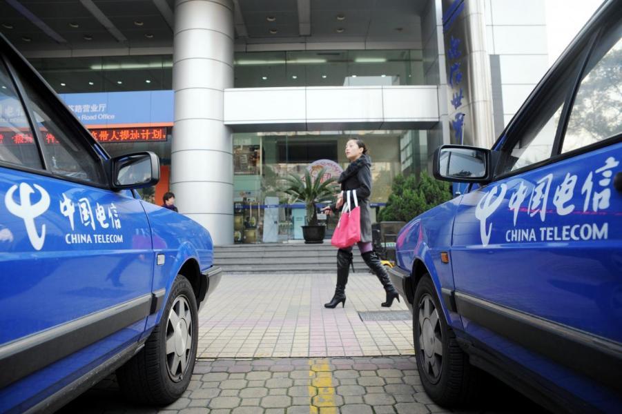 中國電信在今年三月成功取得流動虛擬網絡營運商牌照,進攻香港。