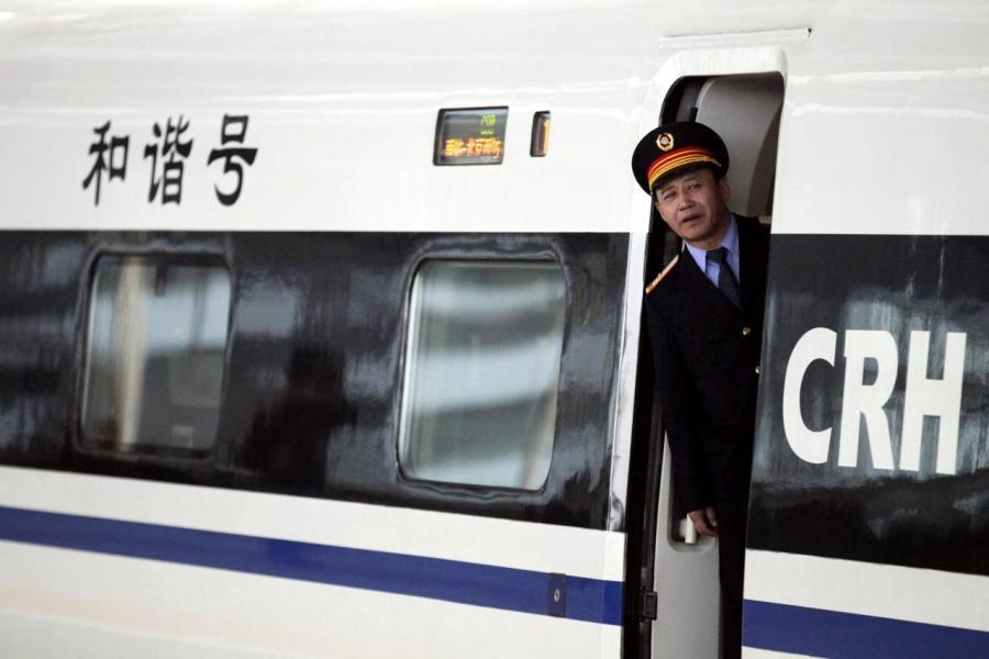高鐵的覆蓋愈來愈多,意味與航空市場的競爭愈加激烈。