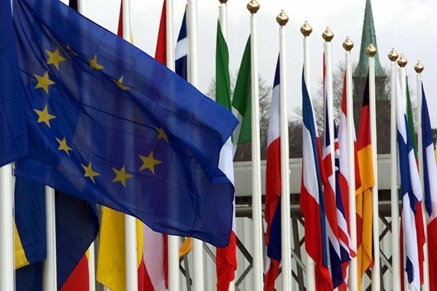 市傳歐盟擬草擬法案限制中資在當地的併購。