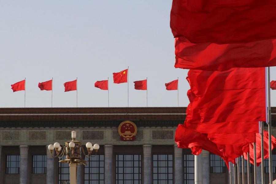 不少人口大國,如中國都十分重視糧食安全的問題。