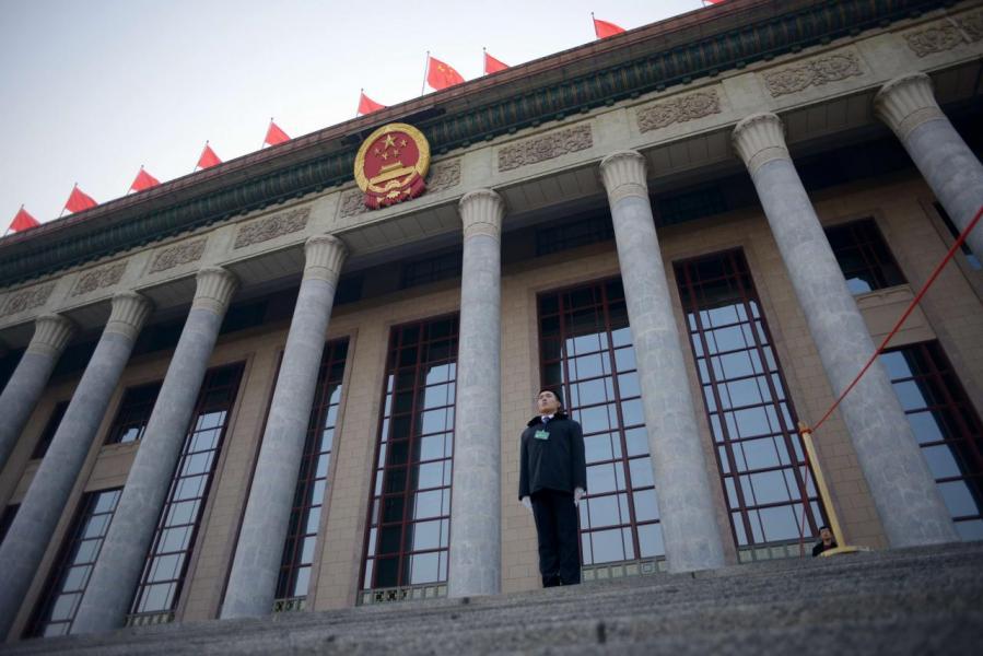 綠色發展指標是中國於二○一一年開始實施,主要以綠色發展為核心的政績考核的指標。