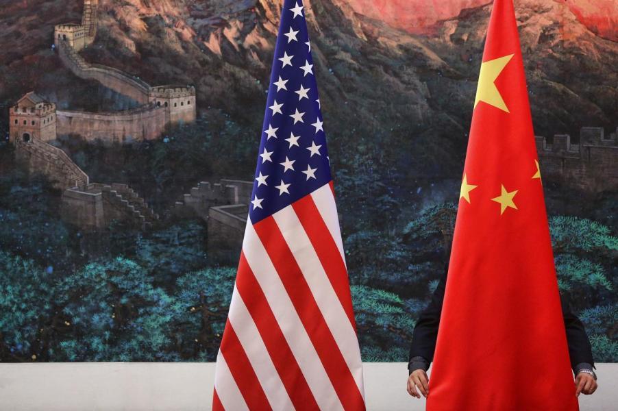 中美貿易戰仍未解決,美國不時推出新招。