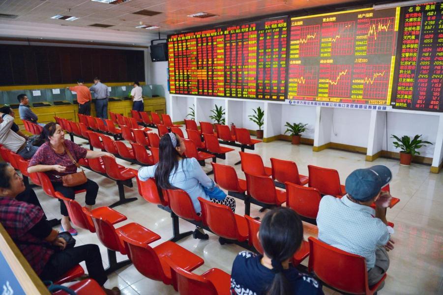 今年六月細價股急挫所引發的「粉塵爆破」,原來累及不少內地股民。