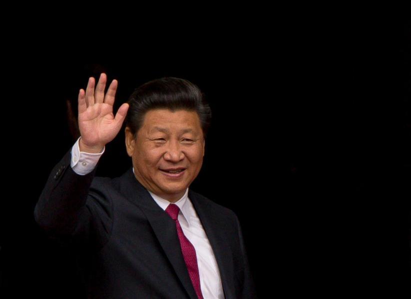雖然習近平並沒有參與特金會,但外界認為會議能促成,背後還得由中國推動。