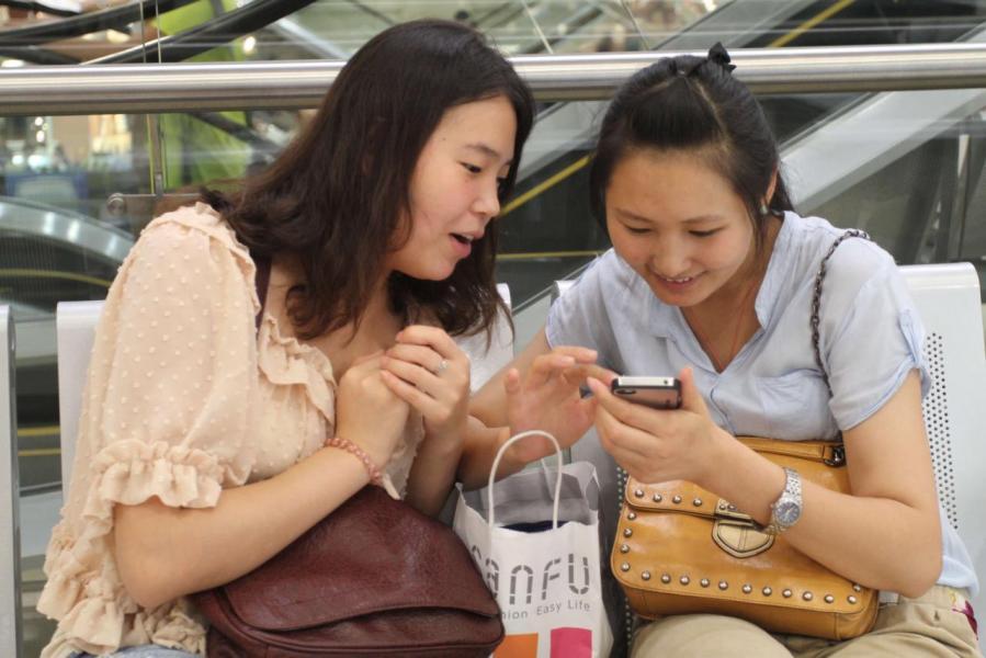 智能手機及普及率高,令個人電腦的銷售受擠壓。