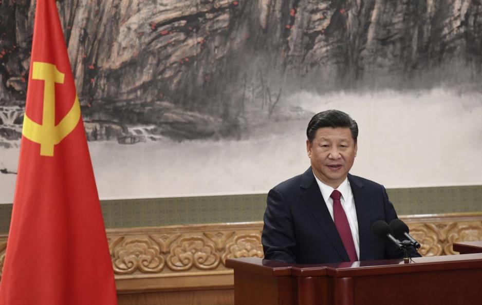 國家主席習近平將親自接見訪華的超級代表團。