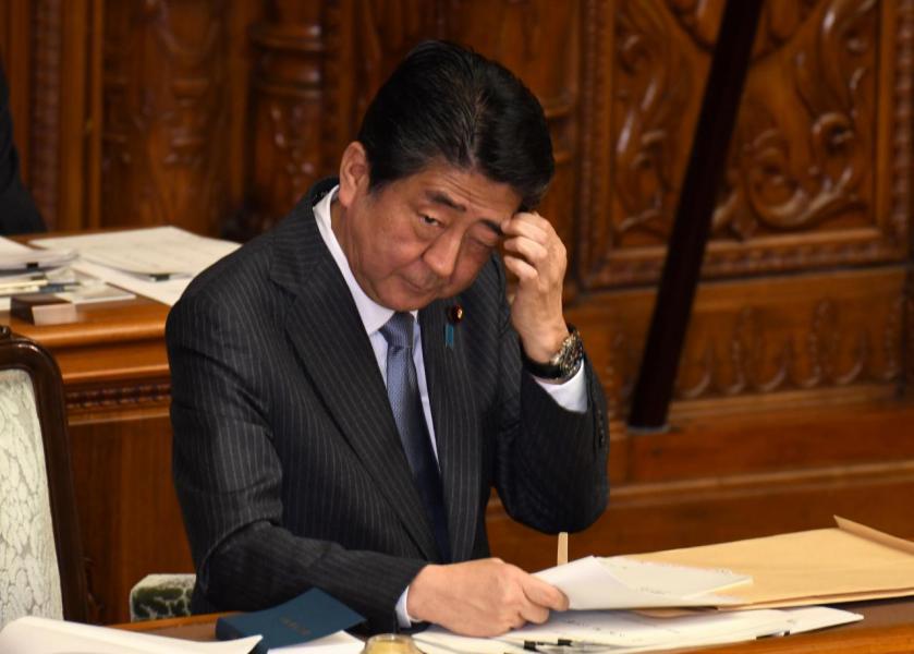安倍晉三出任首相以來,日企的有效稅率一減再減。
