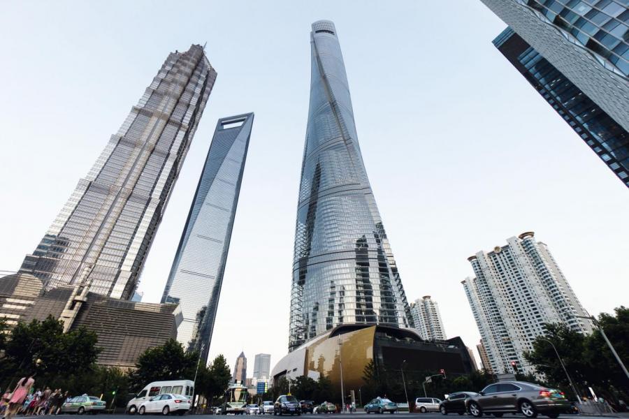 去年中國政府推出一系列措施治理金融市場中的亂象。