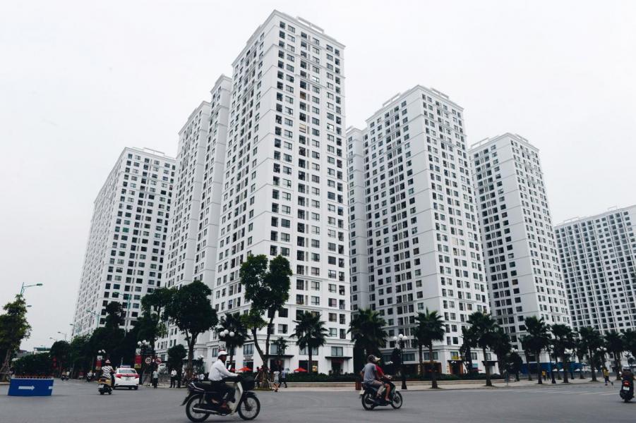 越南的剛需性住房和投資性住房需求量不斷增長。
