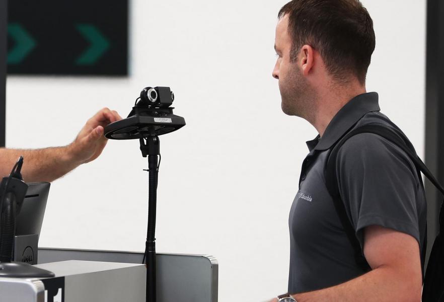 人面辨識技術能為航空公司省下不少成本。