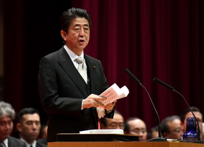 日本首相安倍晉三要求企業界在本年春季勞資談判中加薪3%,令經濟有望更上一層樓。