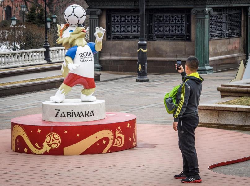 世界盃帶動下,今年的電視市場有望復甦。