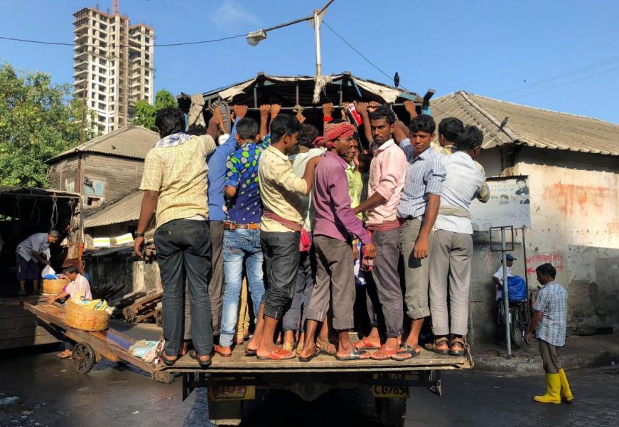 今年二月小米電視亮相印度市場,並延續低價搶客的策略。