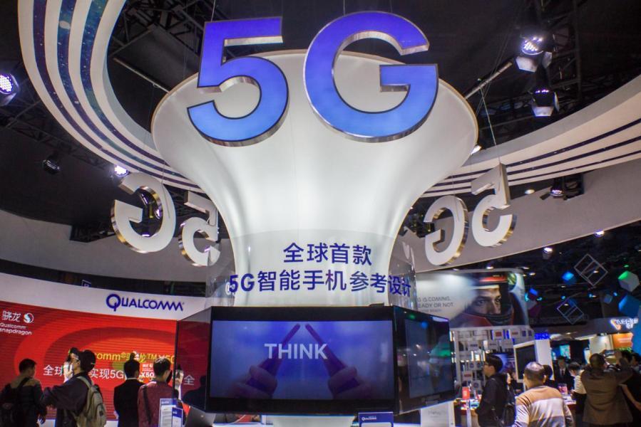 愈多愈多國家考慮抵制中國的通訊設備。