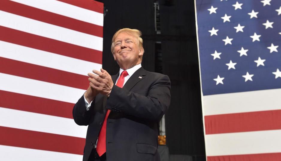 特朗普政府對歐盟、北美開火,惹得六國財長一致譴責美國。