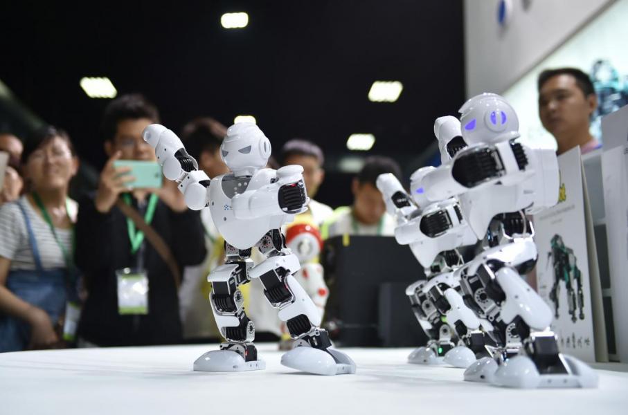 新一輪的關稅措施更集中在「中國製造2025年」上,當中包括高科技電子產品。
