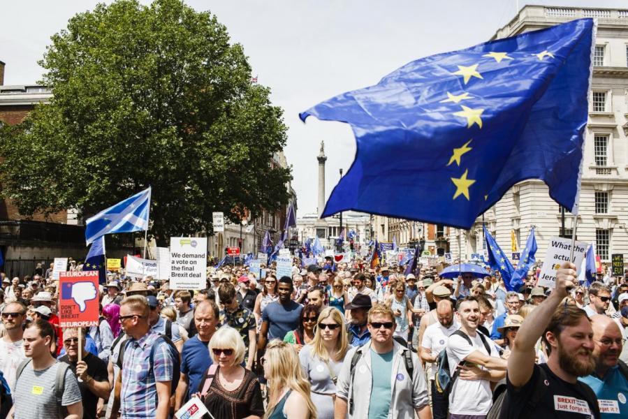 英國要在明年三月啟動脫歐程序,剩餘的日子實在不多。