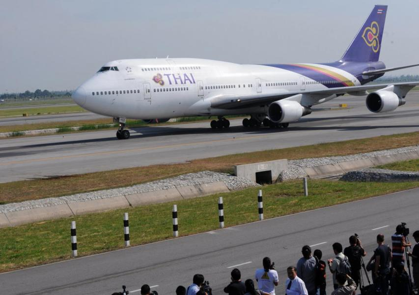布吉國際機場新客運大樓去年9月正式啟用。