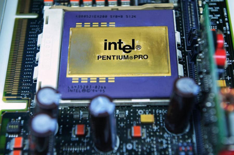 美國企業英特爾(Intel)指關稅清單廣泛,包含許多資訊、通信產品,對消費者造成嚴重傷害。