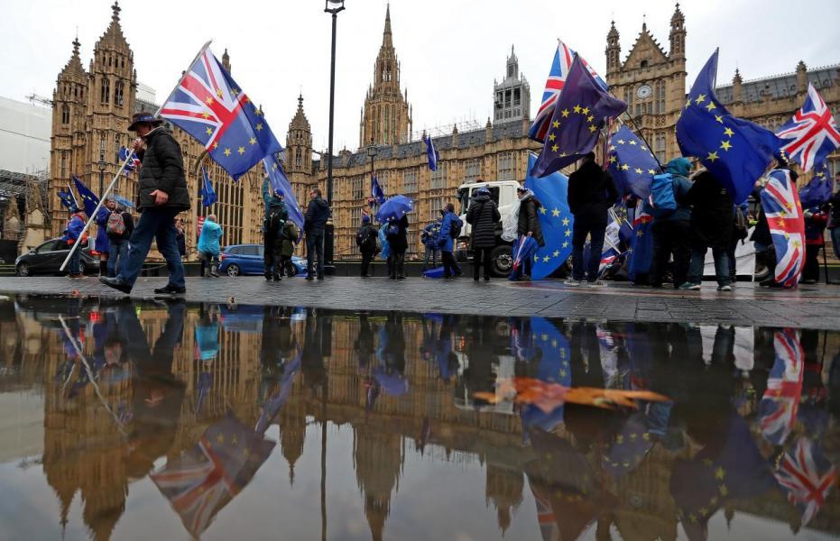 英國脫歐在即,正加緊與其他國家開拓新生意。