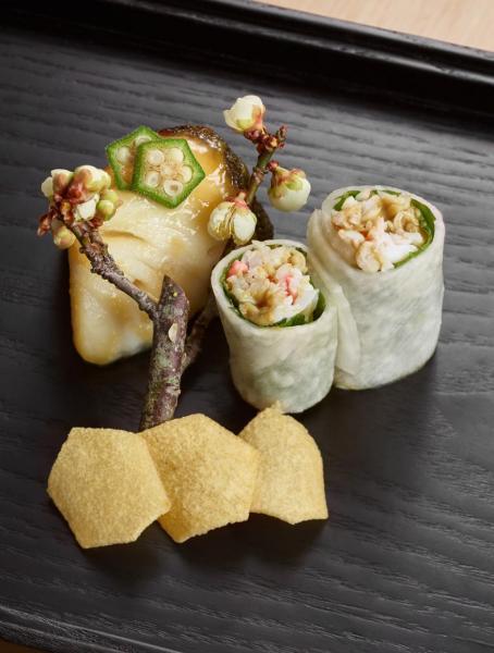 味噌煎鳕魚