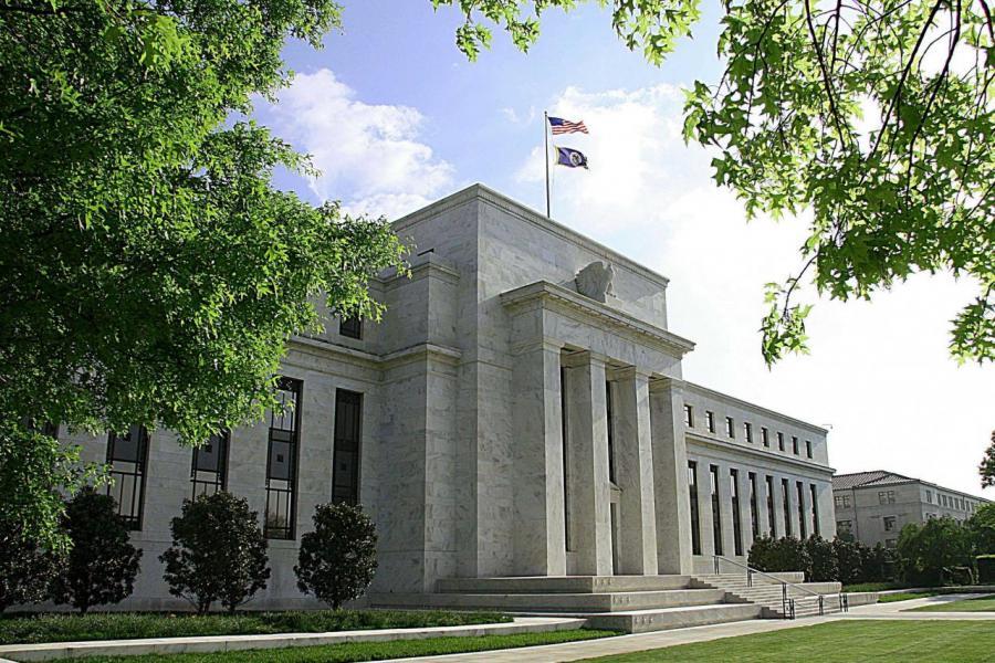 美國強勁的經濟及就業數據,觸發市場憂慮美國聯儲局將會加快加息步伐。