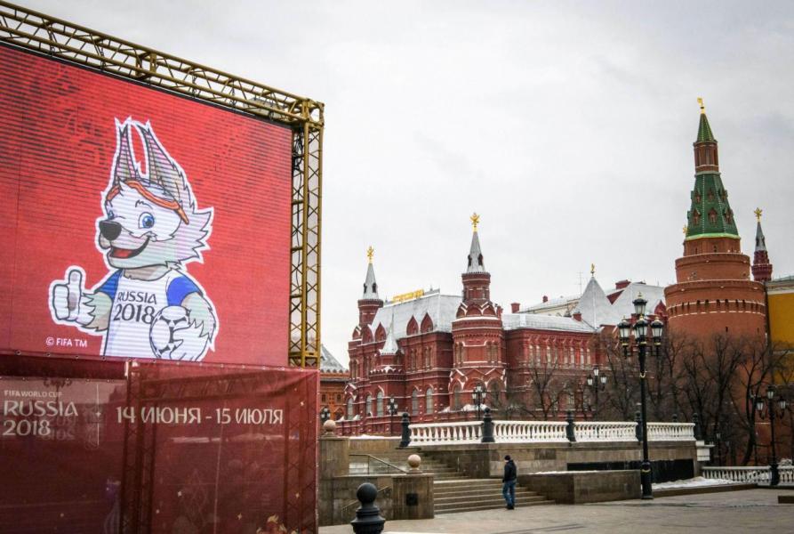 今屆世界盃將於六月在俄羅斯舉行,料相關股分包括啤酒股會有炒作。