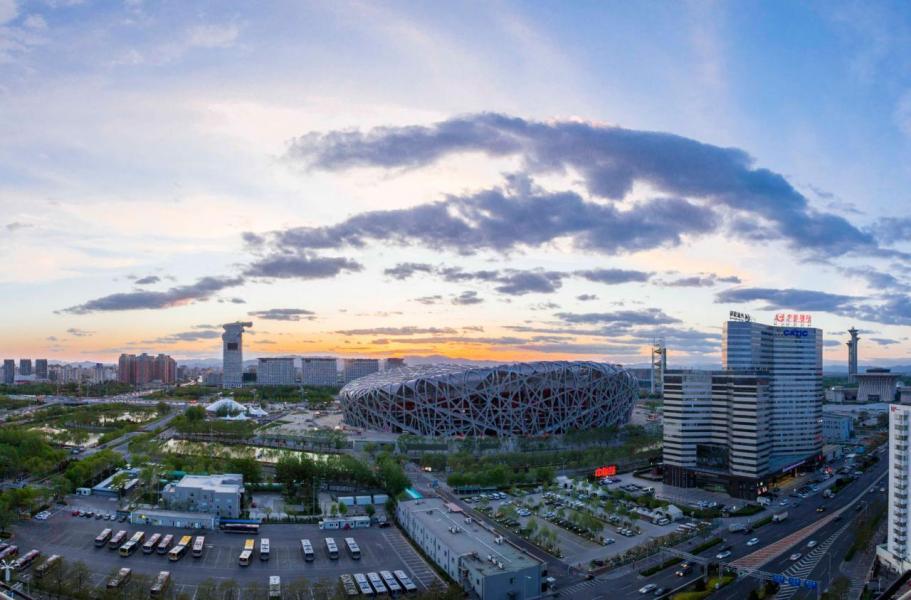 5月份北京市新建商品住宅網簽量處今年5個月以來最高位。