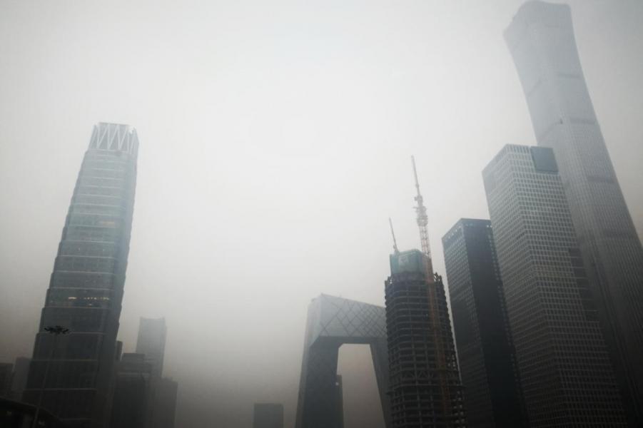 內地對PM2.5十分重視,不少地方政府在政策上都注重PM2.5發展,利好燃氣股。