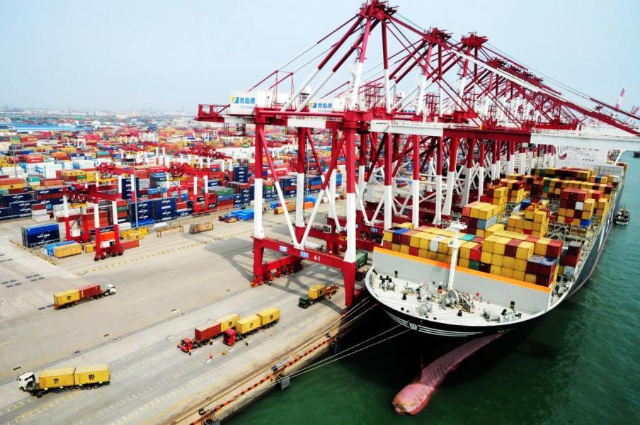 出口相關行業仍是內地重要的職位來源。