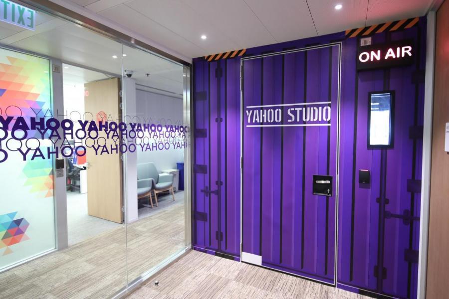 Yahoo Studio 5