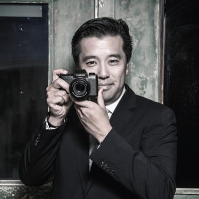 孫道弘:生活與攝影